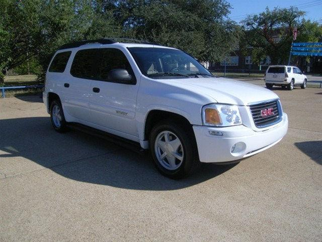 2003 gmc envoy xl sle for sale in bossier city louisiana. Black Bedroom Furniture Sets. Home Design Ideas