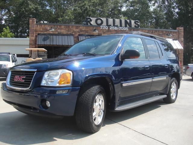 2003 gmc envoy xl slt for sale in bowdon georgia classified. Black Bedroom Furniture Sets. Home Design Ideas