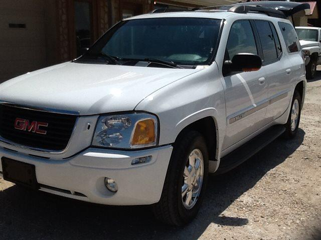 2003 gmc envoy xl slt billings mo for sale in billings missouri classified. Black Bedroom Furniture Sets. Home Design Ideas