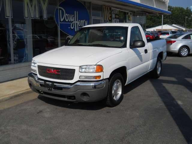 2003 gmc sierra 1500 for sale in farmville north carolina classified. Black Bedroom Furniture Sets. Home Design Ideas