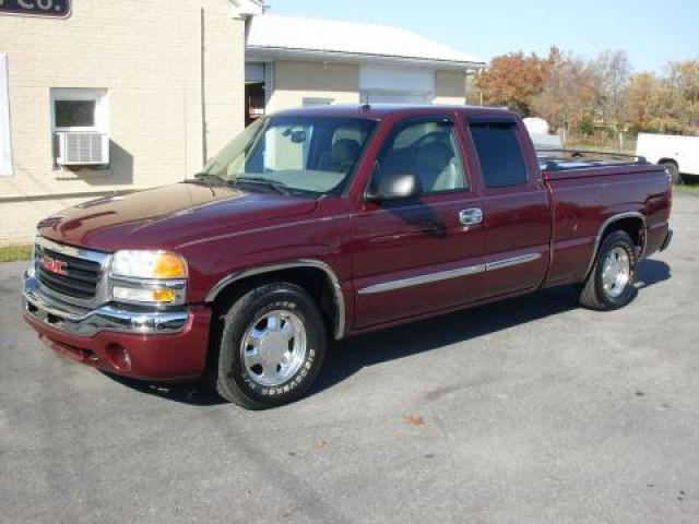 2003 gmc sierra 1500 for sale in berea kentucky classified. Black Bedroom Furniture Sets. Home Design Ideas