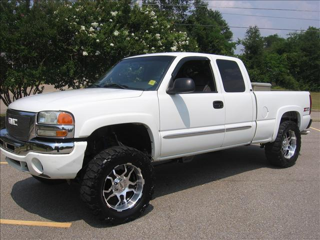 2003 gmc sierra 1500 sle for sale in greenville alabama classified. Black Bedroom Furniture Sets. Home Design Ideas