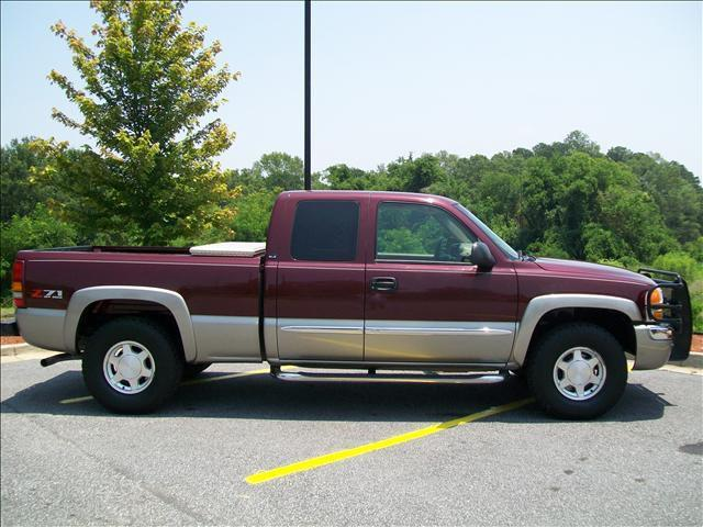 2003 gmc sierra 1500 slt for sale in greenwood south carolina classified. Black Bedroom Furniture Sets. Home Design Ideas