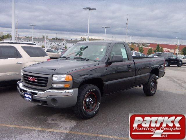 2003 gmc sierra 1500 for sale in rochester new york classified. Black Bedroom Furniture Sets. Home Design Ideas