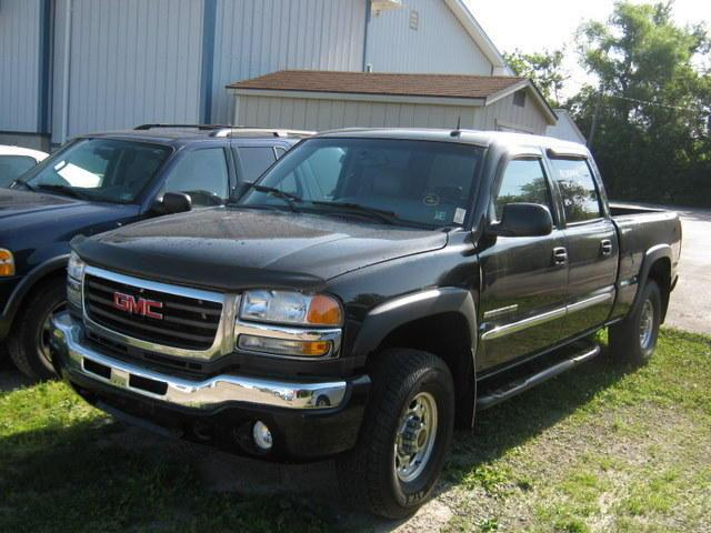 2003 gmc sierra 2500 autos post. Black Bedroom Furniture Sets. Home Design Ideas