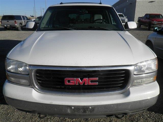 Smith Chevrolet Idaho Falls >> 2003 GMC Yukon XL 1500 4dr 1500 4WD SUV for Sale in Idaho Falls, Idaho Classified ...