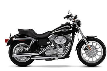 2003 Harley-Davidson FXD Dyna Super Glide
