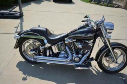 2003 Harley-Davidson Softail Fatboy