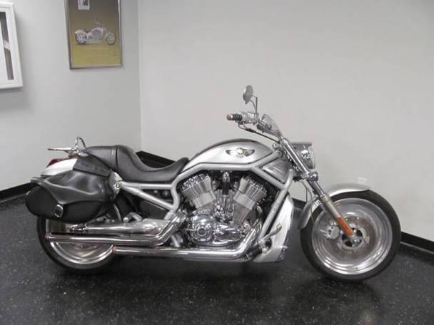 2003 Harley Davidson VROD VRSCA 100TH ANNIVERSARY for Sale