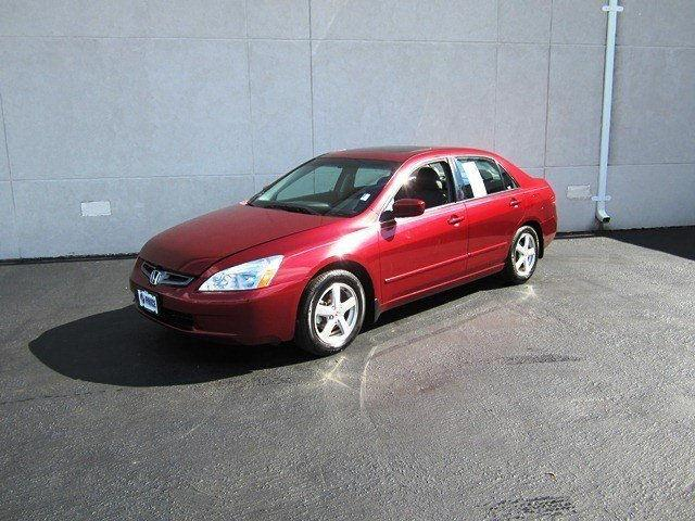 2003 honda accord ex 2003 honda accord car for sale in dover de 4366518125 used cars on. Black Bedroom Furniture Sets. Home Design Ideas