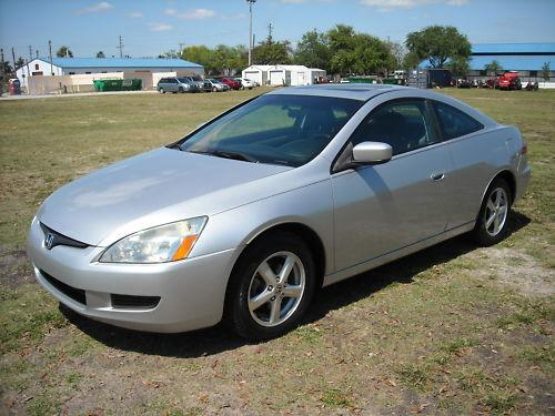 2003 honda accord ex coupe for sale in new york new york for 2003 honda accord ex sedan