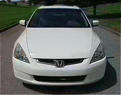2003 honda accord ex little rock for sale in little rock arkansas classified. Black Bedroom Furniture Sets. Home Design Ideas