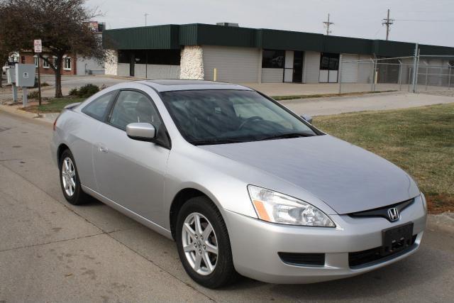 2003 Honda Accord EX V6 for Sale in Omaha Nebraska