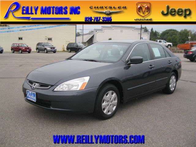 2003 Honda Accord LX for Sale in Wautoma Wisconsin