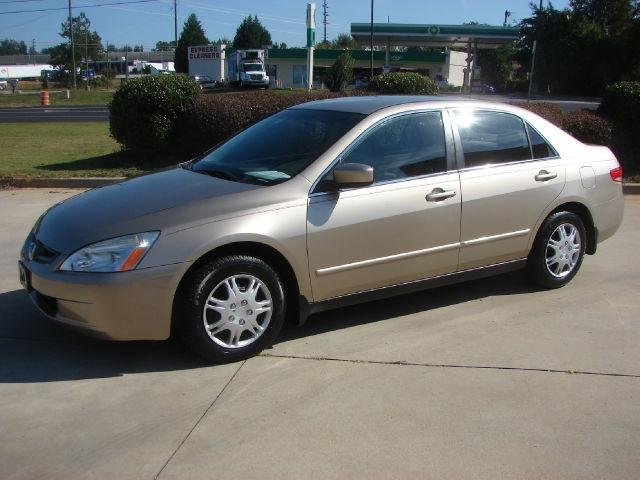 2003 honda accord lx for sale in griffin georgia classified. Black Bedroom Furniture Sets. Home Design Ideas