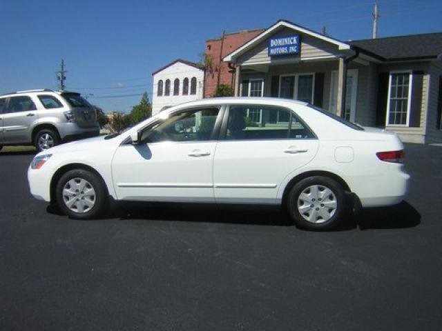 2003 Honda Accord LX for Sale in Laurens South Carolina