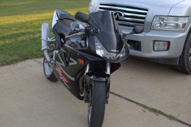 2003 Honda CBR 954