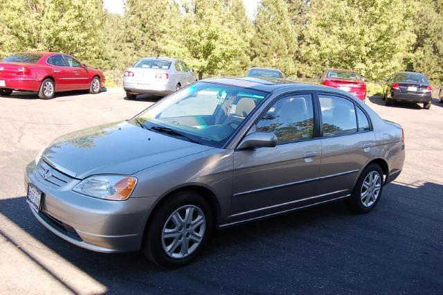 2003 honda civic ex for sale in grass valley california classified. Black Bedroom Furniture Sets. Home Design Ideas