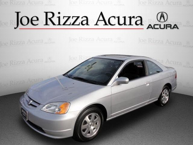 2003 honda civic ex for sale in orland park illinois classified. Black Bedroom Furniture Sets. Home Design Ideas