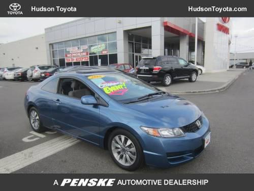 2003 honda civic ex coupe 4 spd at for sale in old bridge new jersey classified. Black Bedroom Furniture Sets. Home Design Ideas