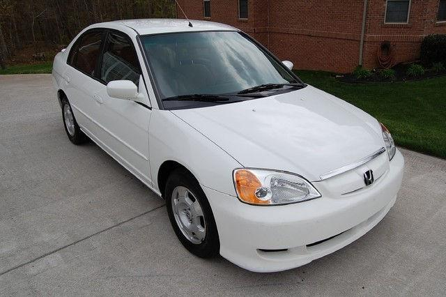 2003 honda civic hybrid for sale in knoxville tennessee classified. Black Bedroom Furniture Sets. Home Design Ideas