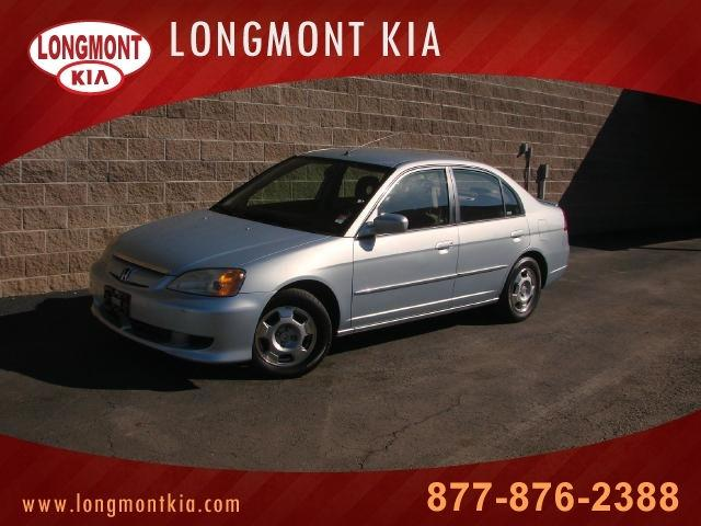 2003 honda civic hybrid for sale in longmont colorado classified. Black Bedroom Furniture Sets. Home Design Ideas