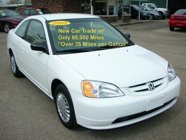 2003 Honda Civic Lx For In Lebanon Indiana