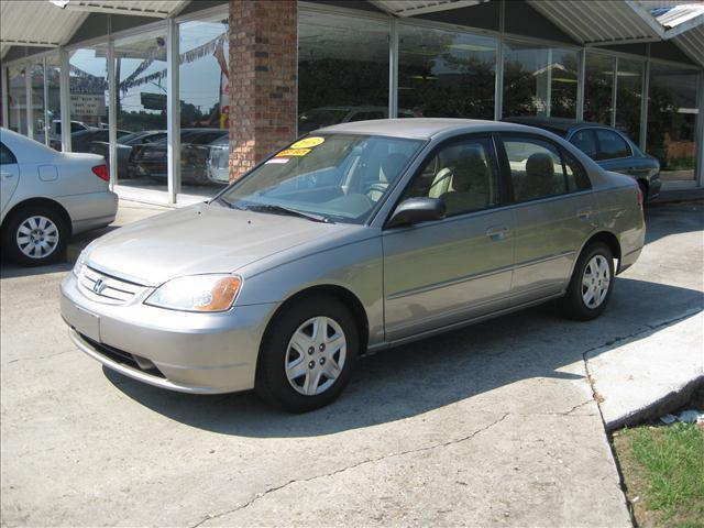 2003 honda civic lx for sale in thibodaux louisiana classified. Black Bedroom Furniture Sets. Home Design Ideas
