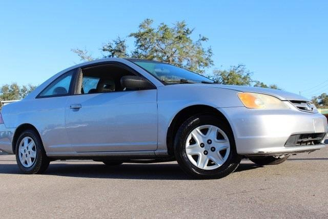 2003 honda civic lx lx 2dr coupe for sale in saint petersburg florida classified. Black Bedroom Furniture Sets. Home Design Ideas