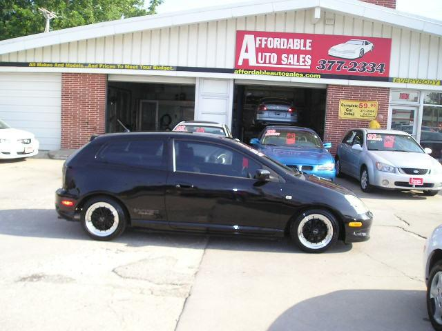 2003 honda civic si for sale in marion iowa classified. Black Bedroom Furniture Sets. Home Design Ideas