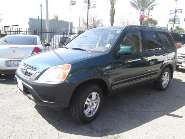 2003 honda cr v ex for sale in bell california classified. Black Bedroom Furniture Sets. Home Design Ideas