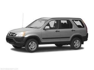2003 Honda CR-V EX AWD EX 4dr SUV