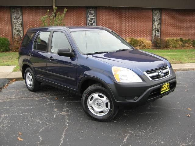 2003 honda cr v lx for sale in tulsa oklahoma classified. Black Bedroom Furniture Sets. Home Design Ideas