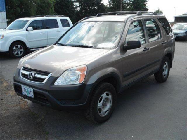 2003 honda crv lx for sale in mcminnville oregon classified. Black Bedroom Furniture Sets. Home Design Ideas