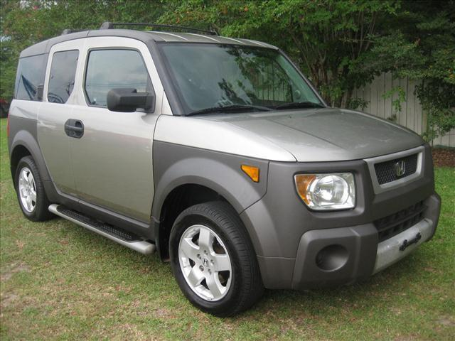 2003 honda element ex for sale in theodore alabama. Black Bedroom Furniture Sets. Home Design Ideas