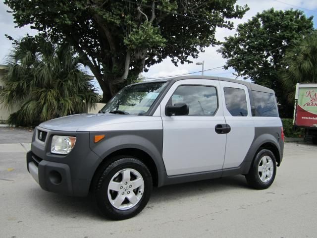 2003 honda element ex 2003 honda element ex car for sale. Black Bedroom Furniture Sets. Home Design Ideas