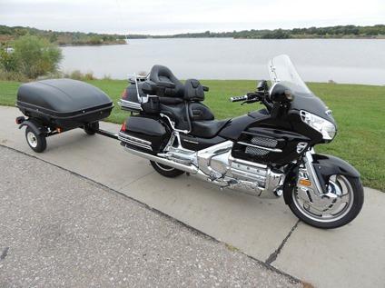2003 Honda Goldwing GL1800 Excellent Bike