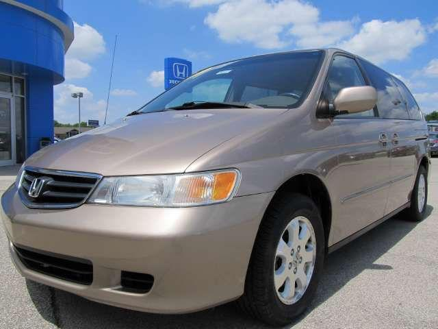 2003 honda odyssey ex for sale in muncie indiana classified. Black Bedroom Furniture Sets. Home Design Ideas