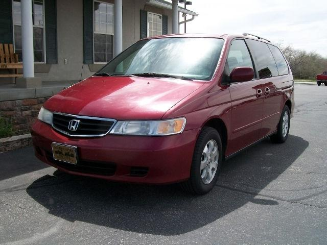 2003 honda odyssey ex for sale in brigham city utah classified. Black Bedroom Furniture Sets. Home Design Ideas