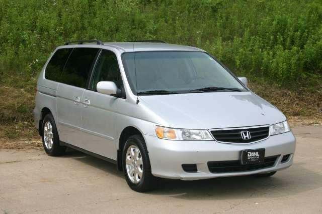 2003 honda odyssey ex for sale in winona minnesota classified. Black Bedroom Furniture Sets. Home Design Ideas