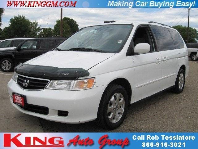 2003 honda odyssey ex for sale in longmont colorado classified. Black Bedroom Furniture Sets. Home Design Ideas