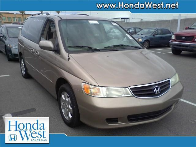 2003 honda odyssey ex for sale in las vegas nevada classified. Black Bedroom Furniture Sets. Home Design Ideas