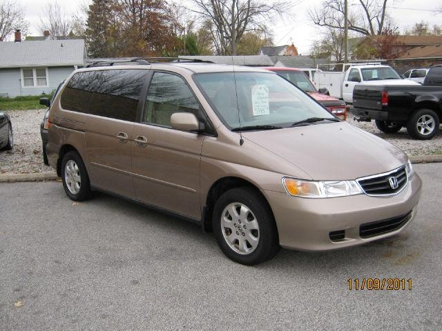 2003 honda odyssey ex for sale in dayton indiana classified. Black Bedroom Furniture Sets. Home Design Ideas