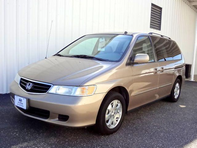 2003 honda odyssey ex l for sale in dothan alabama classified. Black Bedroom Furniture Sets. Home Design Ideas