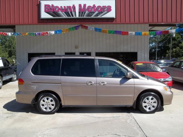 2003 honda odyssey ex l for sale in calhoun city mississippi classified. Black Bedroom Furniture Sets. Home Design Ideas