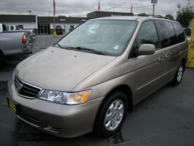 2003 honda odyssey ex l for sale in salem oregon classified. Black Bedroom Furniture Sets. Home Design Ideas