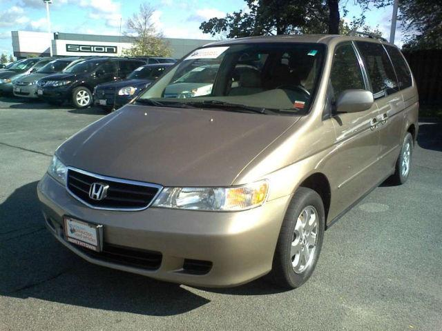 2003 honda odyssey ex l for sale in amherst new york classified. Black Bedroom Furniture Sets. Home Design Ideas
