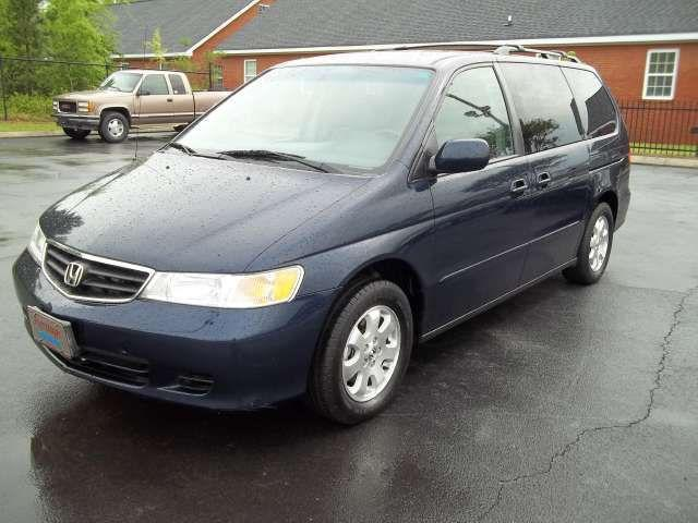 2003 honda odyssey ex l for sale in rome georgia classified. Black Bedroom Furniture Sets. Home Design Ideas
