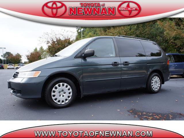 2003 honda odyssey lx for sale in newnan georgia classified. Black Bedroom Furniture Sets. Home Design Ideas