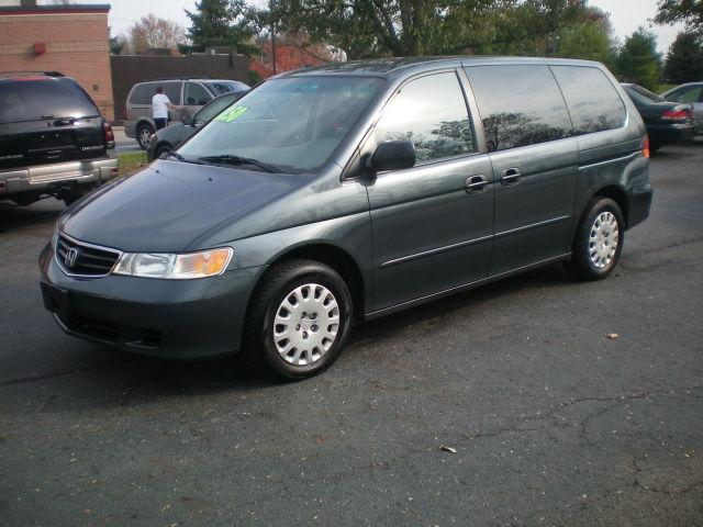 2003 honda odyssey lx for sale in pataskala ohio classified. Black Bedroom Furniture Sets. Home Design Ideas